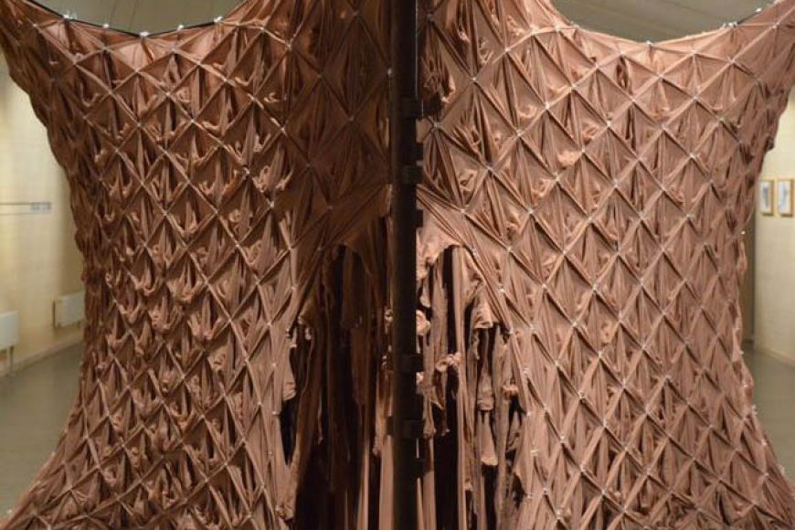 SKIN SCULPTURE – Archinect